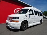 Used 2014 GMC Savana 1500 Upfitter Van Cargo Van For Sale Dartmouth, MA