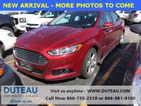 Used 2013 Ford Fusion Hybrid SE For Sale in Lincoln, NE