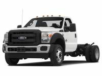 2016 Ford Super Duty F-450 DRW Truck Regular Cab