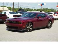 Used 2019 Dodge Challenger R/T Coupe Rear-wheel Drive Near Atlanta, GA