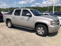 Pre-Owned 2009 Chevrolet Avalanche 1500 Truck Crew Cab