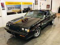 1987 Buick Grand National -ONLY 35k ORIGINAL MILES-STOCK-AMAZING PAINT-SEE VIDEO