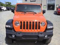 2019 Jeep Wrangler Unlimited 4x4 Sport S 4dr SUV