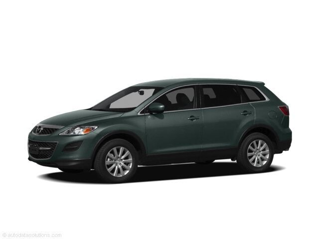 Photo Used 2011 Mazda Mazda CX-9 Touring SUV Dealer Near Fort Worth TX