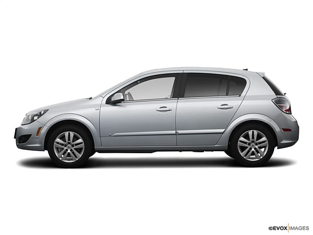 Photo Used 2008 Saturn Astra HB XR For Sale near Des Moines, IA