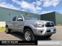 Used 2015 Toyota Tacoma 4x4 V6 in Salem, OR