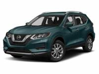 Certified Used 2017 Nissan Rogue S SUV in Totowa