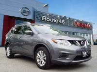 Used 2016 Nissan Rogue SV SUV for sale in Totowa NJ