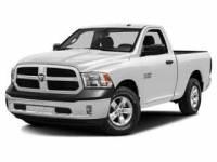 2016 Ram 1500 Tradesman Truck
