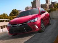 2015 Toyota Camry Sedan FWD