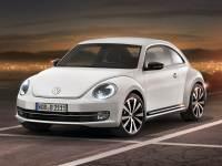 2013 Volkswagen Beetle 2.0 TDI Hatchback FWD