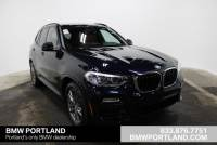 Pre-Owned 2019 BMW X3 Xdrive30i Sports Activity Vehicle Sport Utility in Portland