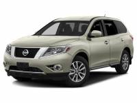 Used 2016 Nissan Pathfinder S SUV in Springfield