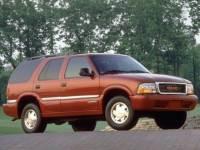 1999 GMC Jimmy SLE SUV