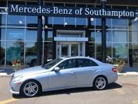 Used 2013 Mercedes-Benz E-Class for sale in ,