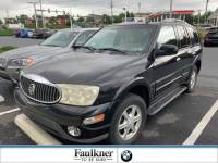 Used 2007 Buick Rainier CXL AWD CXL in Lancaster PA