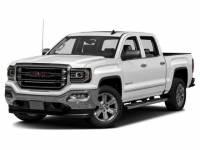 2018 GMC Sierra 1500 SLT Truck Crew Cab near Houston