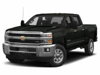 2018 Chevrolet Silverado 2500HD High Country Truck Crew Cab in Boone