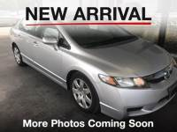 2009 Honda Civic LX Auto LX