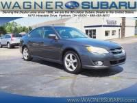 2008 Subaru Legacy 2.5i | Dayton, OH