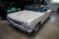 1962 Chevrolet Bel Air Custom