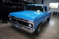 1974 Ford F100 1/2 TON FULL SIZE 390 4 BBL V8 PU