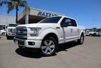 Used 2015 Ford F-150 Truck SuperCrew Cab in Merced, CA
