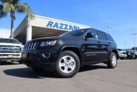 Used 2016 Jeep Grand Cherokee Laredo RWD SUV in Merced, CA