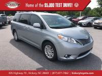 Used 2015 Toyota Sienna 5dr 8-Pass Van XLE FWD