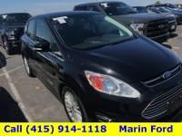Used 2016 Ford C-Max Energi 38U06518 For Sale | Novato CA