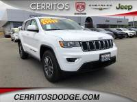 2019 Jeep Grand Cherokee Laredo for Sale in Cerritos