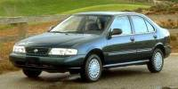 Pre-Owned 1997 Nissan Sentra