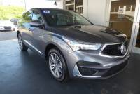 Certified 2019 Acura RDX Technology Package SUV