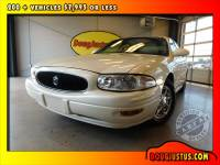 Used 2003 Buick LeSabre Limited