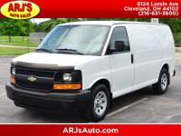 2013 Chevrolet Express Cargo 1500 AWD Cargo