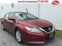 Used 2017 Nissan Altima 2.5 for sale in Rockville, MD