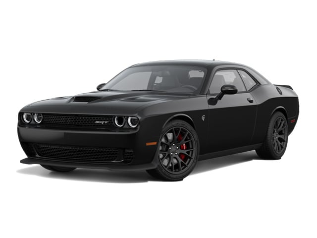 Photo 2016 Dodge Challenger SRT Hellcat Coupe V8 Supercharged