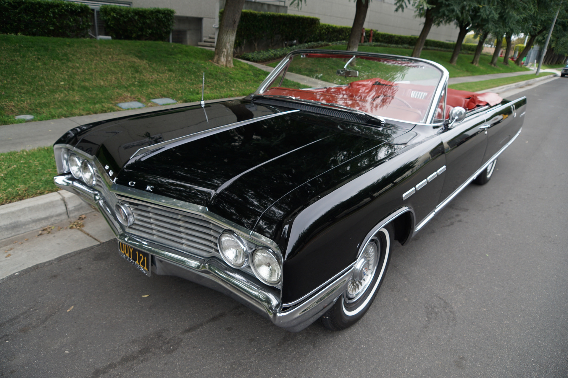 Photo 1964 Buick Electra 225 401325HP V8 Convertible