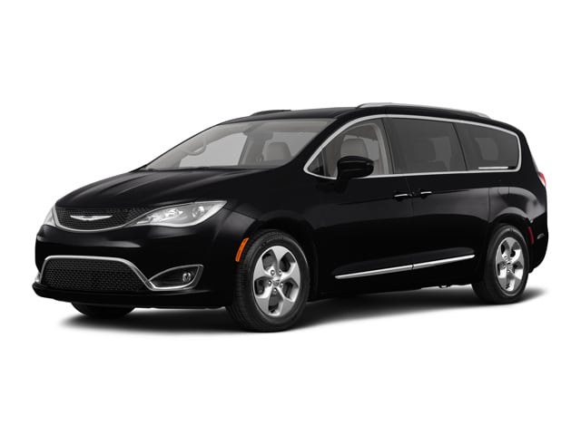 Photo Used 2018 Chrysler Pacifica Touring L Plus in Marysville, WA