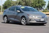 2017 Chevrolet Volt Premier Hatchback