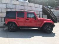 Used 2018 Jeep Wrangler JK Unlimited Sport 4x4 SUV for Sale in Honesdale near Archbald