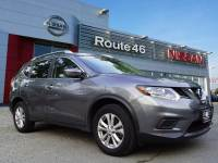 Certified Used 2016 Nissan Rogue SV SUV in Totowa