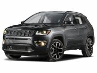 2017 Jeep New Compass Trailhawk 4x4 SUV