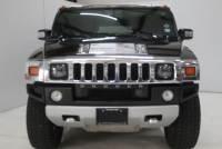 2009 Hummer H2 SUV Luxury