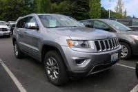 2014 Jeep Grand Cherokee 4WD Limited near Seattle