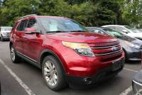 2015 Ford Explorer 4WD Limited near Seattle
