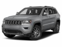 Used 2019 Jeep Grand Cherokee Limited for Sale in Ontario, CA