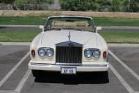 1985 Rolls Royce Corniche