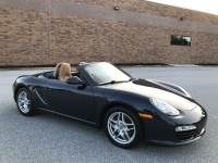 Used 2011 Porsche Boxster For Sale at Paul Sevag Motors, Inc. | VIN: WP0CA2A82BU710071