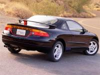 1997 Eagle Talon TSi Turbo AWD